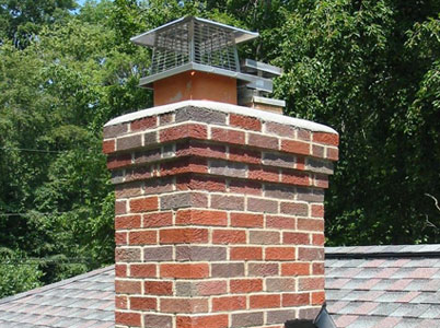 Chimney Replacement Ho-Ho-Kus NJ