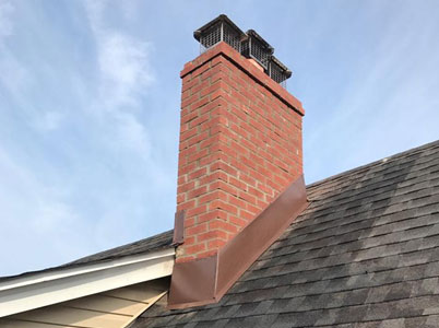 Chimney Repair Fairfield NJ