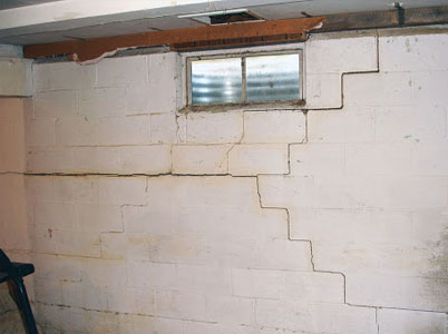 Block Wall Repair Norwood NJ