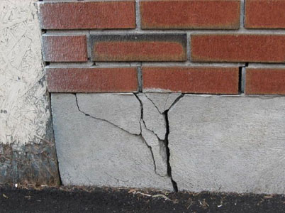 Foundation Repair Ringwood NJ