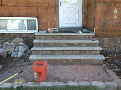 Steps and Stoop Repair Haworth NJ