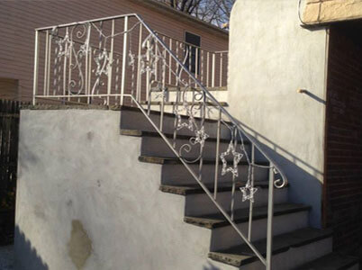 Concrete Step Repair Haworth NJ