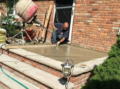 Stoop Repair Haworth NJ