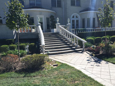 Front Step Restoration Haworth NJ