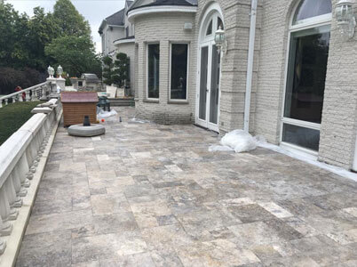 Porch Repair Haworth NJ