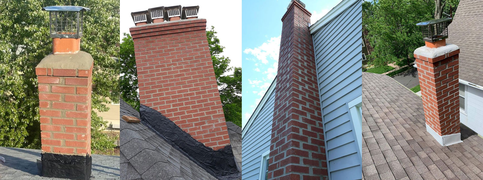 Chimney Repair Near Fairfield NJ